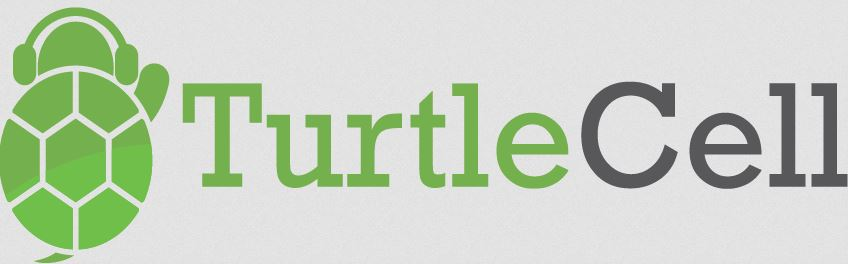 turtle cell logo